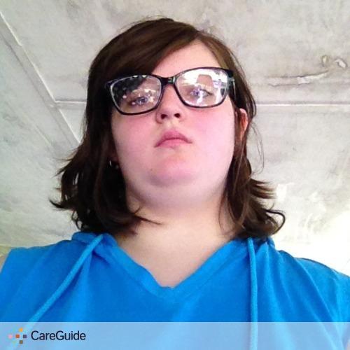 Child Care Provider Olivia Gray's Profile Picture