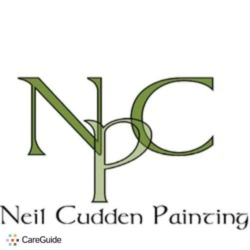 Painter Provider Neil C's Profile Picture