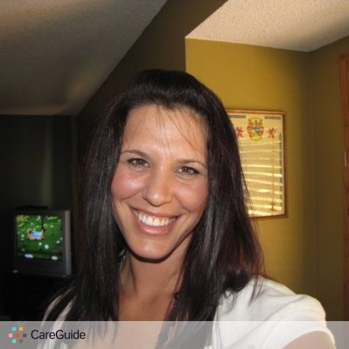 Housekeeper Provider Tina Shea's Profile Picture