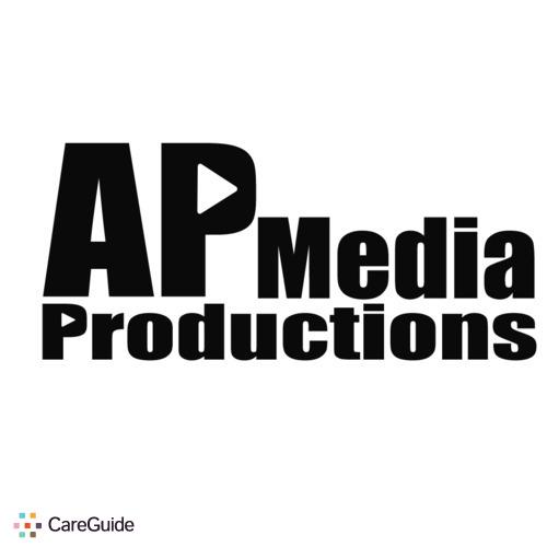 Videographer Provider Martin Barber's Profile Picture
