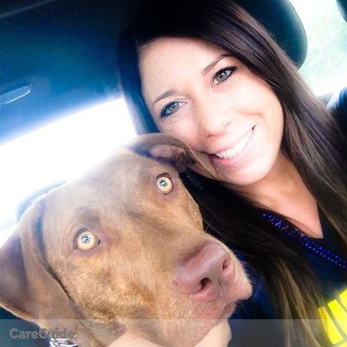 Pet Care Provider Jessica Joyal's Profile Picture