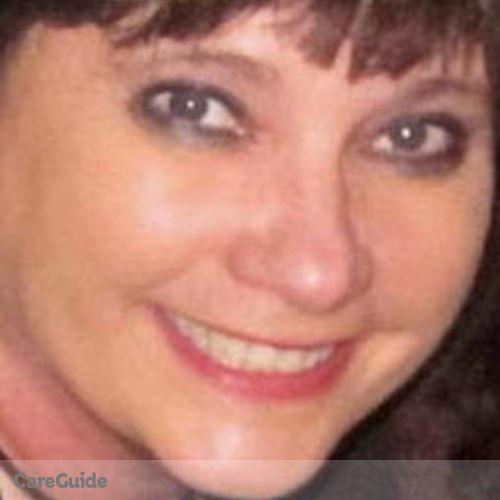 Elder Care Provider Melonnee Pagano's Profile Picture