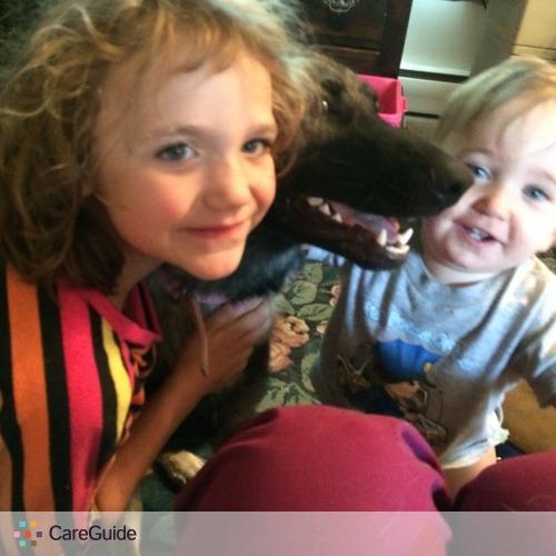 Child Care Job Allison Ackerman's Profile Picture