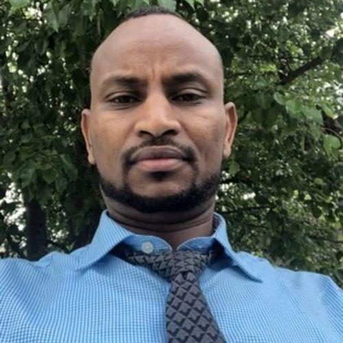 Elder Care Provider Hassan S's Profile Picture