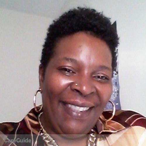Child Care Provider Tiajuana Sterling's Profile Picture