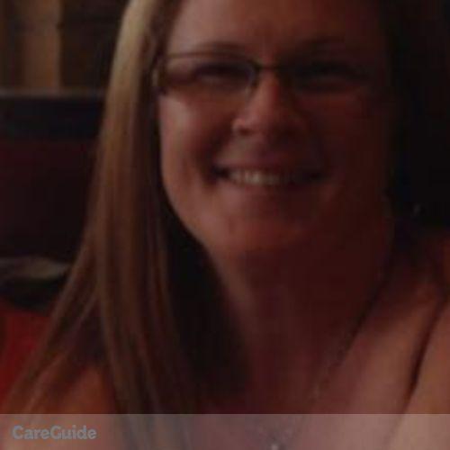 Canadian Nanny Provider Dana Munro's Profile Picture