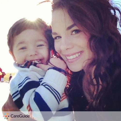 Child Care Job Alyssa Tanner's Profile Picture