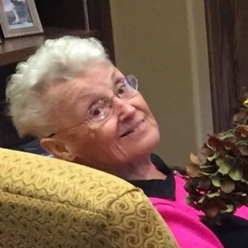 Elder Care Job Luanne Giragosian's Profile Picture