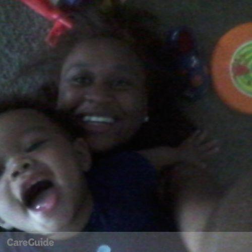 Child Care Provider Jamika W's Profile Picture