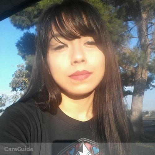 Child Care Provider Amber Miranda's Profile Picture