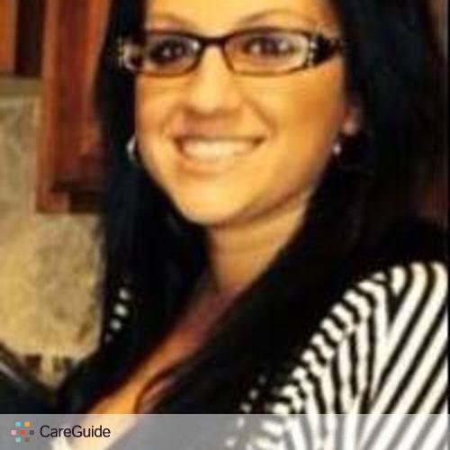 Child Care Provider Melissa Cappas's Profile Picture