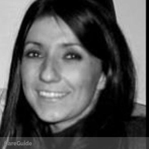 Canadian Nanny Provider Roberta's Profile Picture