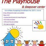 Daycare Provider in Wichita Falls