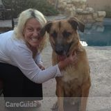 Dog Walker, Pet Sitter in Lewisville
