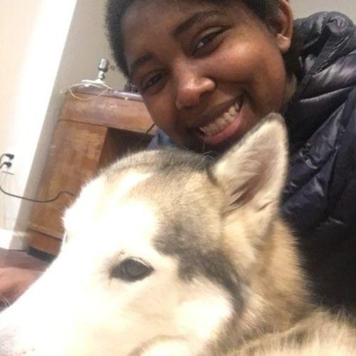 Pet Care Provider Felicia Reed's Profile Picture