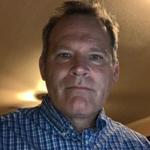 House Sitter Provider Mark G's Profile Picture