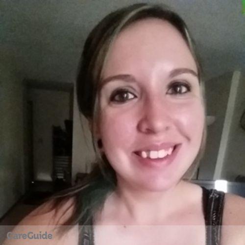 Pet Care Provider Allyson M's Profile Picture