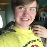 Hi! I'm an animal loving college student with some summer free to help you out!