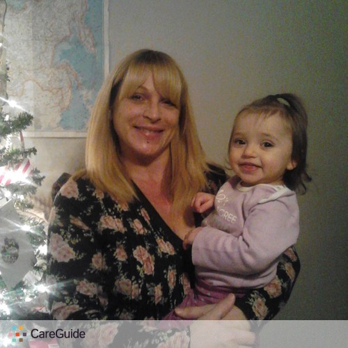 Child Care Provider Tina Eckart's Profile Picture