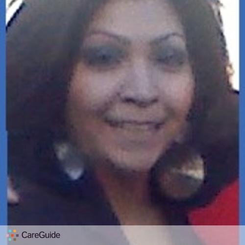 Housekeeper Provider Celeste Hooks's Profile Picture