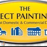 Painter in Jackson Heights