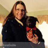 Dog Walker, Pet Sitter in Williamsport