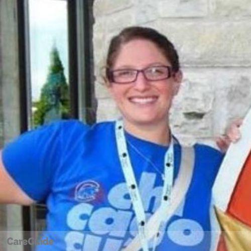Canadian Nanny Provider Lori Friedland's Profile Picture
