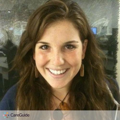 Child Care Provider Casey Schein's Profile Picture