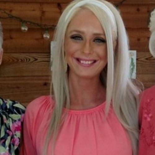 Elder Care Provider Ashley Carter's Profile Picture