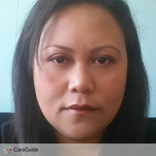 Housekeeper Provider Erlin Tarigan's Profile Picture