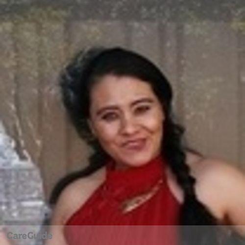 Housekeeper Provider Rosa Alvarado's Profile Picture
