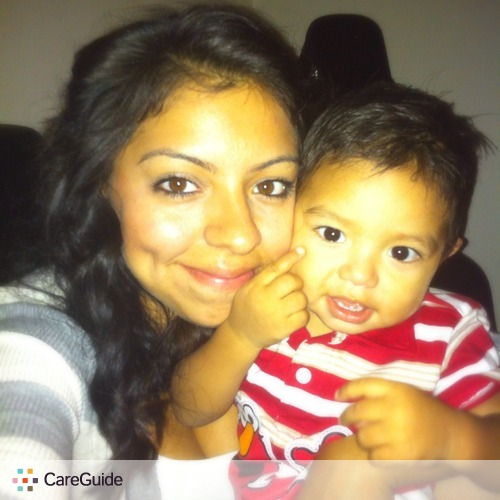 Child Care Provider Sandra Rodriguez's Profile Picture