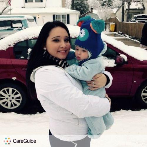 House Sitter Provider Maria Martinez's Profile Picture