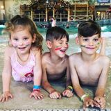 Part-time Nanny for 3 energetic kids!