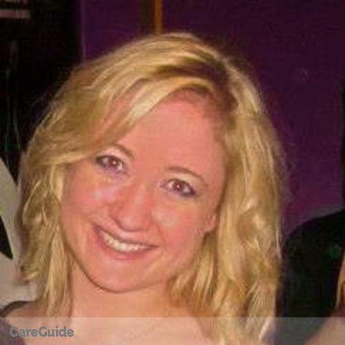 Child Care Provider Sara Burgess's Profile Picture
