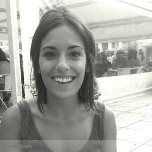 Child Care Provider Mariana Moura's Profile Picture