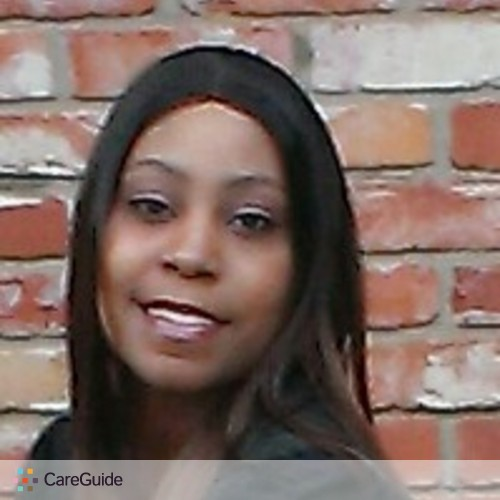 Housekeeper Provider Kanesha Towers's Profile Picture