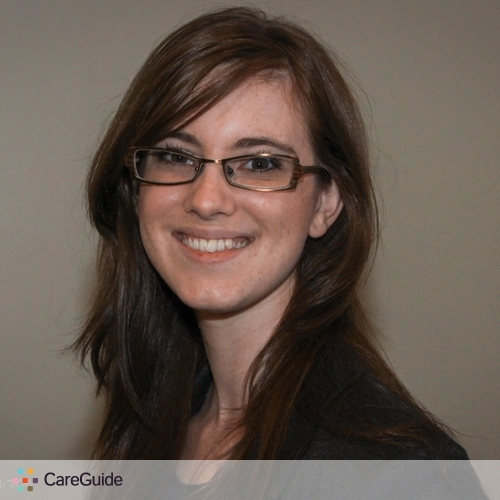 House Sitter Provider Alexandra Goldman's Profile Picture