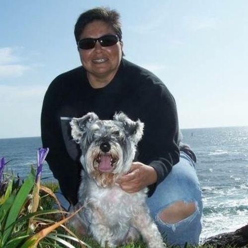 House Sitter Provider Josephine Robledo's Profile Picture