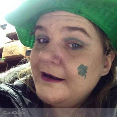 Child Care Provider Alia Casey's Profile Picture