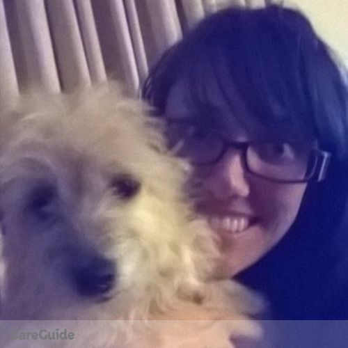 Pet Care Provider Jenn Kush's Profile Picture