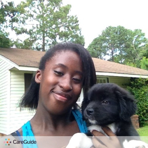 Pet Care Provider Antionette Washington's Profile Picture