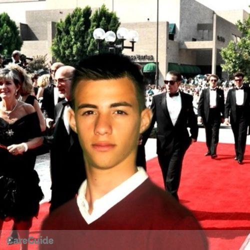 Videographer Provider Marco Hernandez's Profile Picture