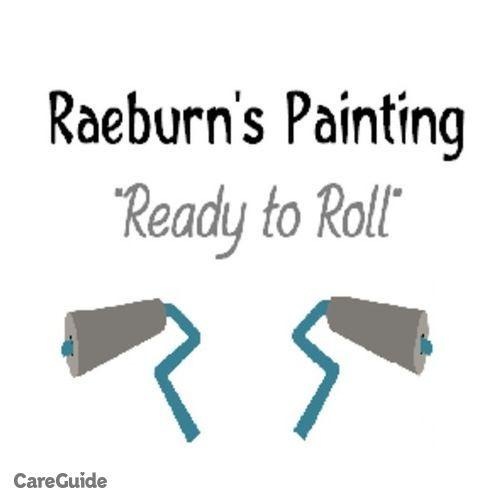 Painter Provider Rodney Raeburn's Profile Picture