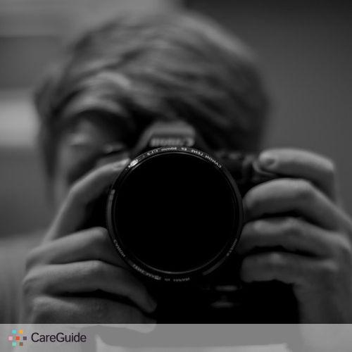 Videographer Provider Barak Waxter's Profile Picture
