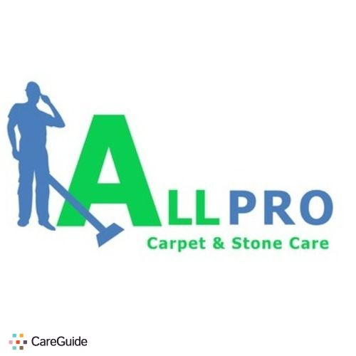 Housekeeper Provider All Pro Carpet and Stone Care's Profile Picture