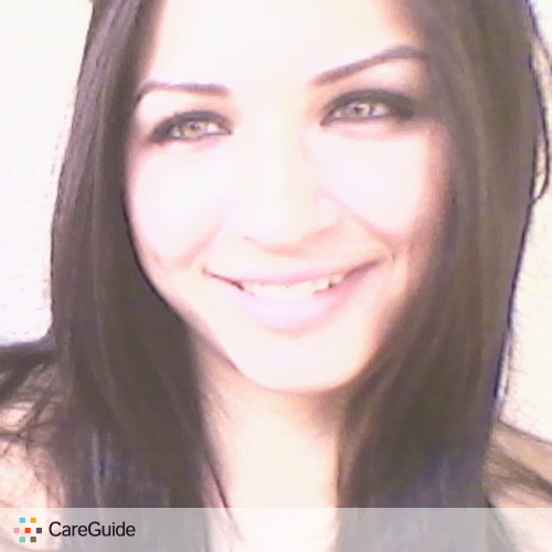 Child Care Provider Roxsane L's Profile Picture