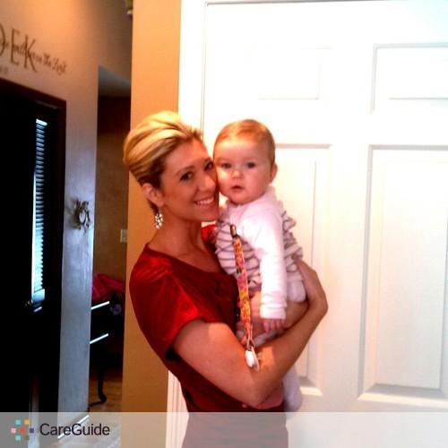 Child Care Provider Hillary P's Profile Picture