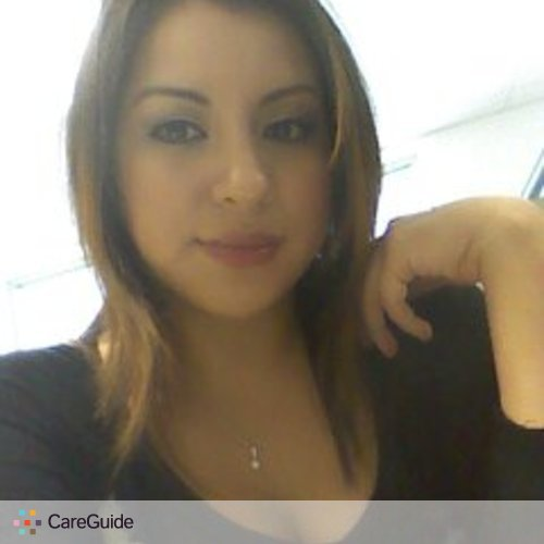 Housekeeper Provider Joanna Perez's Profile Picture