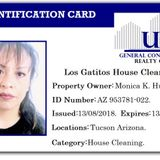 Hello, hope all doing okp I'm looking for a housekeeper contractor ,Available: Dedicated Service Provider in Tucson Estates
